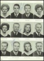 1963 Stephen F. Austin High School Yearbook Page 84 & 85