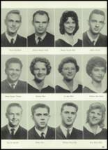 1963 Stephen F. Austin High School Yearbook Page 86 & 87