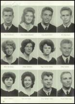 1963 Stephen F. Austin High School Yearbook Page 88 & 89