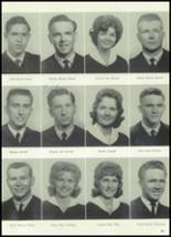 1963 Stephen F. Austin High School Yearbook Page 94 & 95