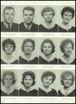 1963 Stephen F. Austin High School Yearbook Page 96 & 97
