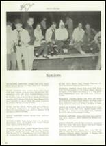 1963 Stephen F. Austin High School Yearbook Page 98 & 99