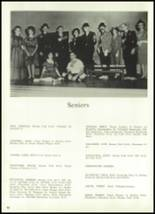 1963 Stephen F. Austin High School Yearbook Page 102 & 103