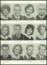1963 Stephen F. Austin High School Yearbook Page 104 & 105