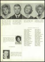 1963 Stephen F. Austin High School Yearbook Page 106 & 107