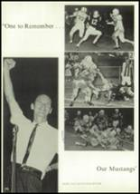 1963 Stephen F. Austin High School Yearbook Page 110 & 111