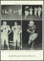 1963 Stephen F. Austin High School Yearbook Page 122 & 123