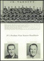 1963 Stephen F. Austin High School Yearbook Page 124 & 125