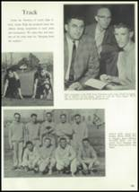 1963 Stephen F. Austin High School Yearbook Page 138 & 139