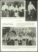 1963 Stephen F. Austin High School Yearbook Page 140 & 141
