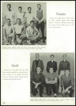 1963 Stephen F. Austin High School Yearbook Page 144 & 145