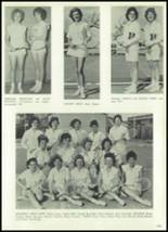 1963 Stephen F. Austin High School Yearbook Page 156 & 157