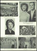 1963 Stephen F. Austin High School Yearbook Page 158 & 159