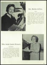 1963 Stephen F. Austin High School Yearbook Page 164 & 165