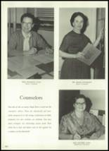 1963 Stephen F. Austin High School Yearbook Page 166 & 167
