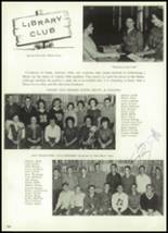 1963 Stephen F. Austin High School Yearbook Page 168 & 169