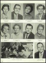 1963 Stephen F. Austin High School Yearbook Page 172 & 173
