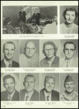 1963 Stephen F. Austin High School Yearbook Page 174 & 175