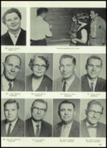 1963 Stephen F. Austin High School Yearbook Page 176 & 177
