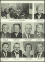 1963 Stephen F. Austin High School Yearbook Page 178 & 179