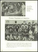 1963 Stephen F. Austin High School Yearbook Page 184 & 185