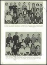 1963 Stephen F. Austin High School Yearbook Page 186 & 187