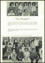 1963 Stephen F. Austin High School Yearbook Page 190 & 191