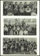 1963 Stephen F. Austin High School Yearbook Page 194 & 195