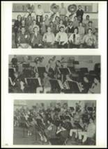 1963 Stephen F. Austin High School Yearbook Page 196 & 197