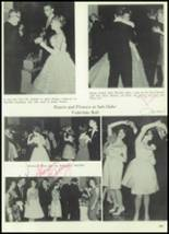 1963 Stephen F. Austin High School Yearbook Page 200 & 201