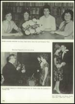 1963 Stephen F. Austin High School Yearbook Page 202 & 203