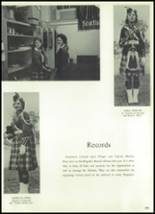 1963 Stephen F. Austin High School Yearbook Page 206 & 207