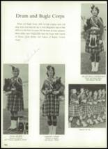 1963 Stephen F. Austin High School Yearbook Page 210 & 211