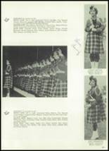 1963 Stephen F. Austin High School Yearbook Page 214 & 215