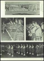 1963 Stephen F. Austin High School Yearbook Page 218 & 219