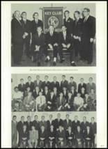1963 Stephen F. Austin High School Yearbook Page 220 & 221