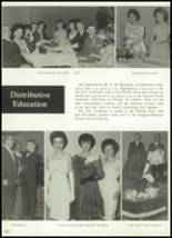 1963 Stephen F. Austin High School Yearbook Page 226 & 227