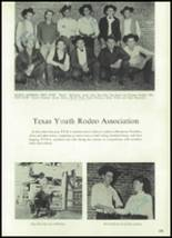 1963 Stephen F. Austin High School Yearbook Page 238 & 239