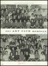 1963 Stephen F. Austin High School Yearbook Page 242 & 243