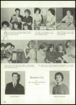 1963 Stephen F. Austin High School Yearbook Page 246 & 247