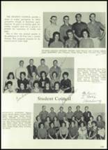 1963 Stephen F. Austin High School Yearbook Page 252 & 253