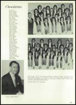 1963 Stephen F. Austin High School Yearbook Page 260 & 261