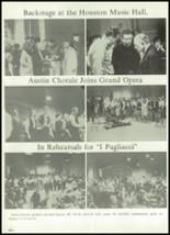 1963 Stephen F. Austin High School Yearbook Page 264 & 265