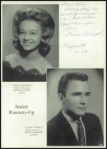 1963 Stephen F. Austin High School Yearbook Page 266 & 267