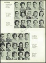 1963 Stephen F. Austin High School Yearbook Page 268 & 269