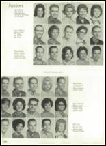 1963 Stephen F. Austin High School Yearbook Page 272 & 273
