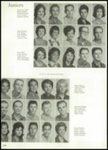 1963 Stephen F. Austin High School Yearbook Page 274 & 275