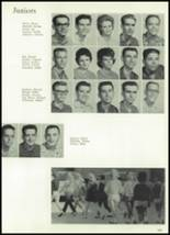 1963 Stephen F. Austin High School Yearbook Page 276 & 277