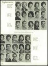 1963 Stephen F. Austin High School Yearbook Page 282 & 283