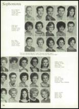 1963 Stephen F. Austin High School Yearbook Page 284 & 285